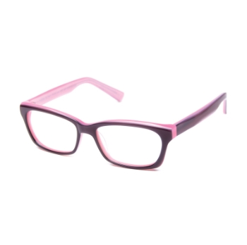 Paul Frank Rx 96 Matter of Fact Eyeglasses