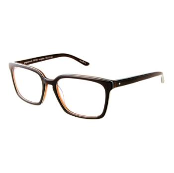 32ea2c0f93c6 Paul Frank Rx 106 Prague Rock Eyeglasses