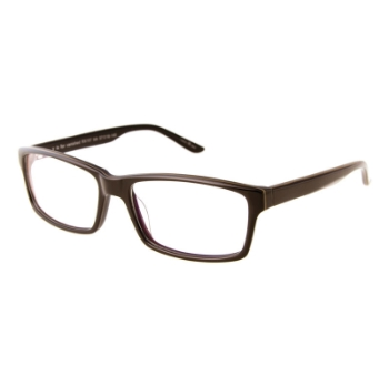 Paul Frank Rx 107 V is for Vanished Eyeglasses