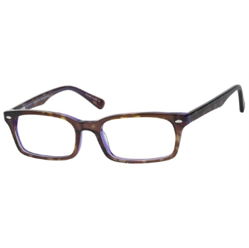Peace Smart Eyeglasses