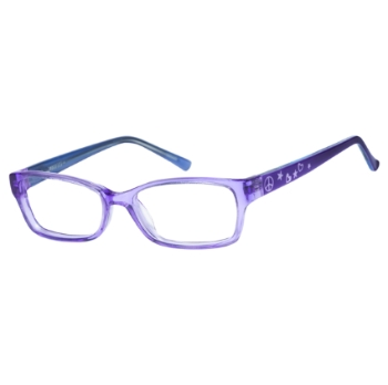 Peace Spirited Eyeglasses