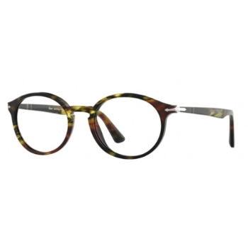 ef2c2a52c1 Persol Custom Clip-On Eligible Eyeglasses