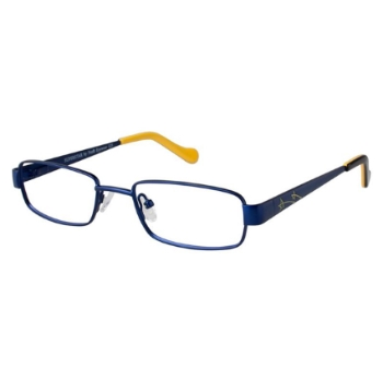 Pez Superstar Eyeglasses