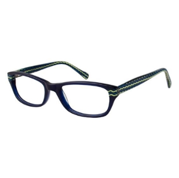 Phoebe Couture P267 Eyeglasses