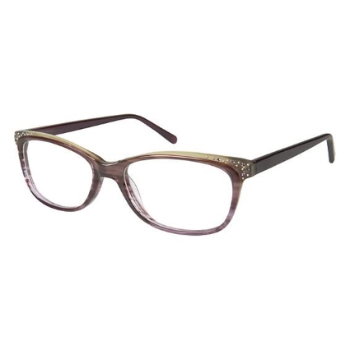 Phoebe Couture P291 Eyeglasses