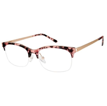 Phoebe Couture P296 Eyeglasses