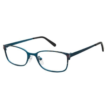 Phoebe Couture P313 Eyeglasses
