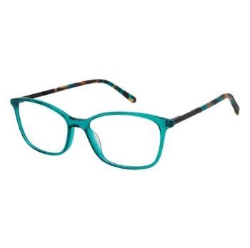 Phoebe Couture P314 Eyeglasses