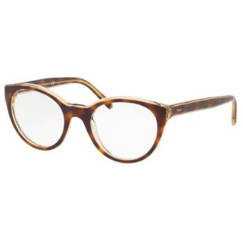 1694702cb2eb4 49mm Eyesize 21mm Bridge Havana Eyeglasses