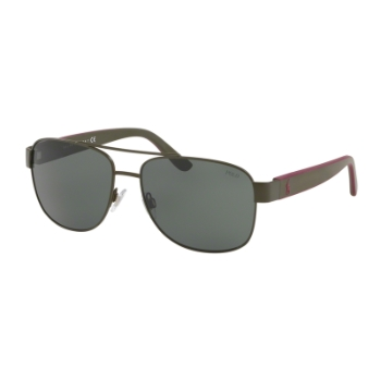 Polo PH 3122 Sunglasses