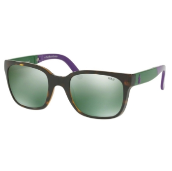 Polo PH 4089 FOLDING Sunglasses