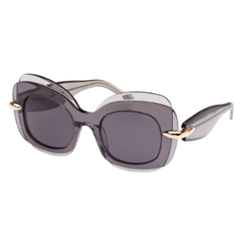 Pomellato PM0001S Sunglasses