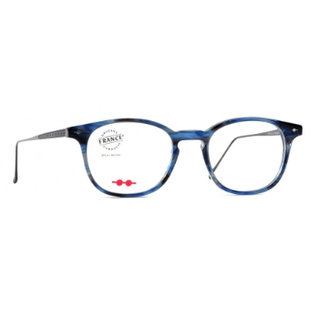 Pop by Roussilhe Bashung Eyeglasses