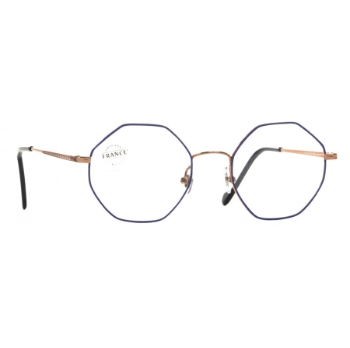 Pop by Roussilhe Beart_uni Eyeglasses