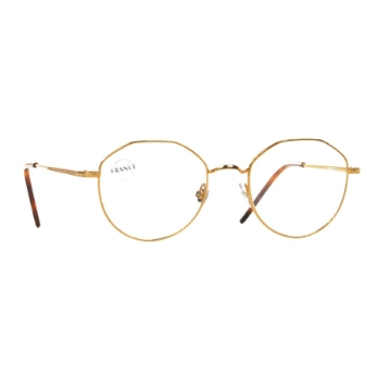Pop by Roussilhe Binoche_uni Eyeglasses
