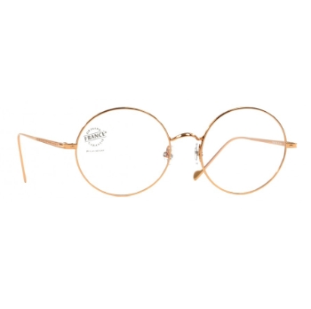 Pop by Roussilhe Deneuve_uni Eyeglasses
