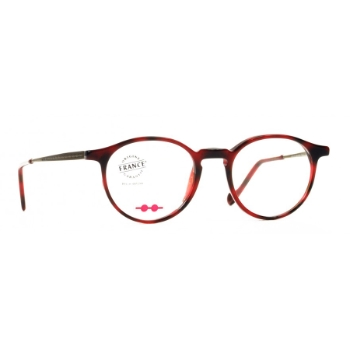 Pop by Roussilhe Huster Eyeglasses
