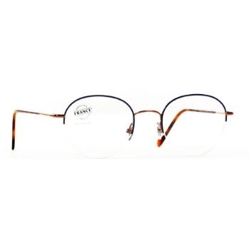 Pop by Roussilhe Jugnot Eyeglasses