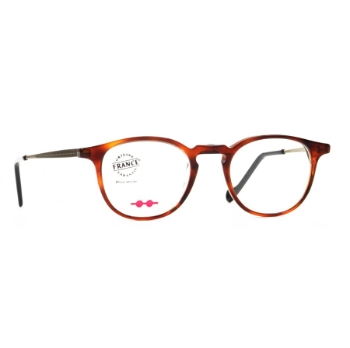 Pop by Roussilhe Merad Eyeglasses