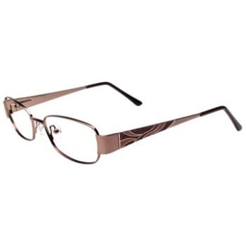 Port Royale Karmin Eyeglasses