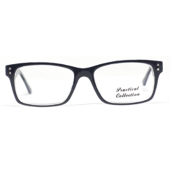 Practical Jean Eyeglasses