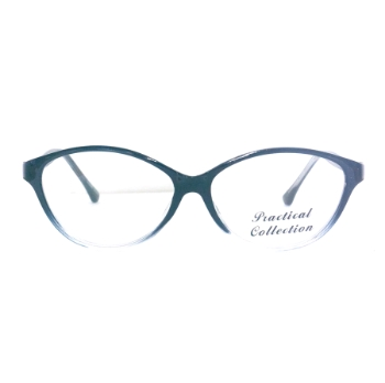 Practical Leah Eyeglasses