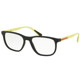 Prada Sport PS 05LV LIFESTYLE Eyeglasses