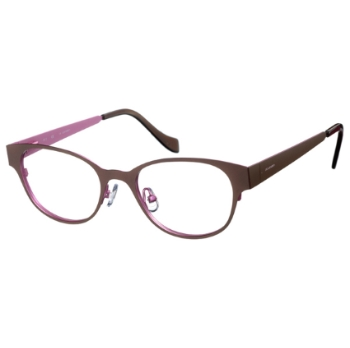 J K London Prince Regent Eyeglasses