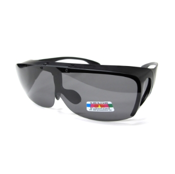 Pro Rx FIT-OVER 700 Sunglasses