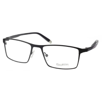 Project One Bain Eyeglasses