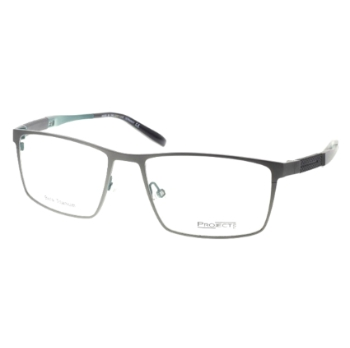 Project One Bayle Eyeglasses
