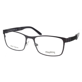 Project One Forge Eyeglasses