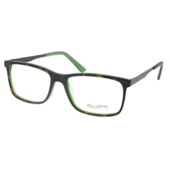 Project One Mignet Eyeglasses