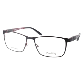 Project One Pearson Eyeglasses