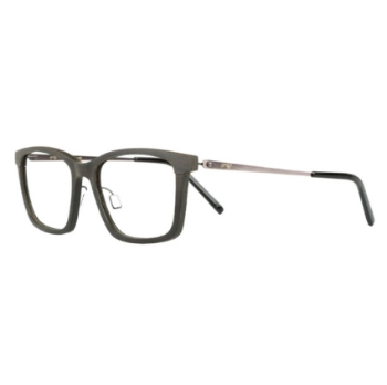 Proof Alder Wood Rx Eyeglasses