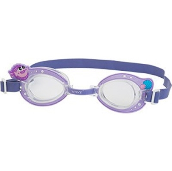 Hilco Leader Sports Puffer Fish Goggle Goggles