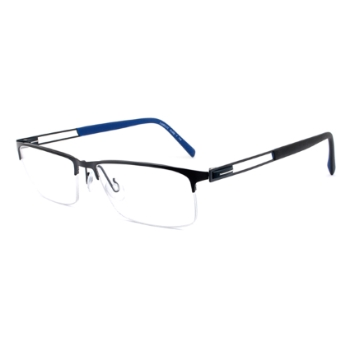 Pure T T116 Eyeglasses