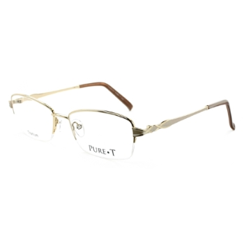 Pure T T210 Eyeglasses