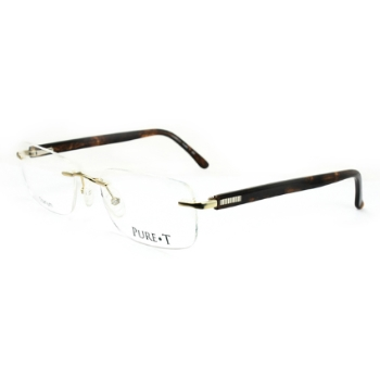 Pure T T300 Eyeglasses