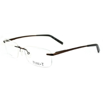 Pure T T301 Eyeglasses