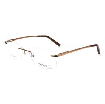 Pure T T400 Eyeglasses