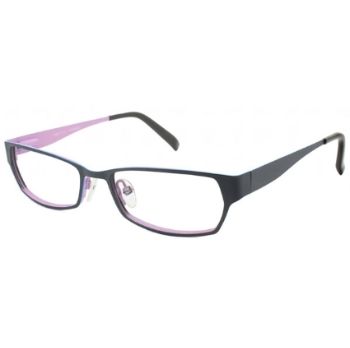 Pure Color Ensemble Eyeglasses
