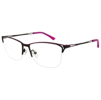 Pure Color Rebel Eyeglasses