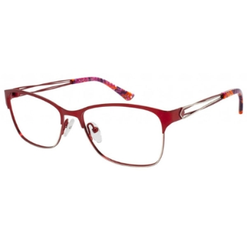 Pure Color Ritzy Eyeglasses