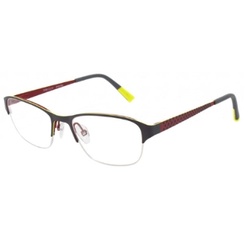 Pure Color Spirited Eyeglasses