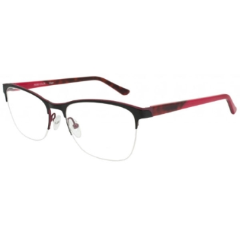 Pure Color Vixen Eyeglasses