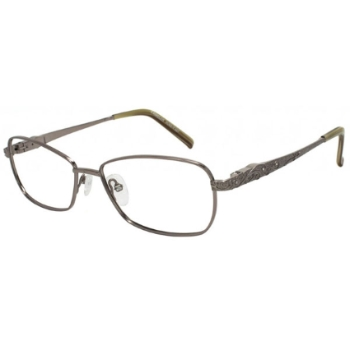 Pure T T227 Eyeglasses