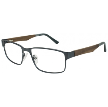 Pure T T130 Eyeglasses