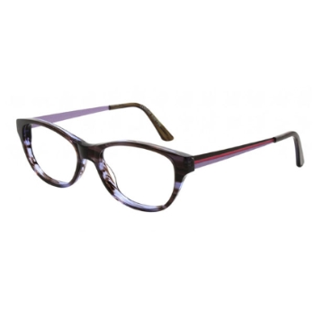 Pure T T214 Eyeglasses