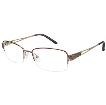 Pure T T221 Eyeglasses